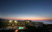 Foto Hotel Ialyssos Bay in Ixia (Trianda) ( Rhodos)